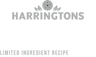 Harringtons Just 6: Limited ingredient recipe
